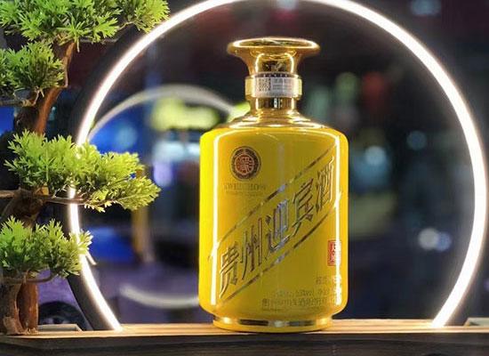 用一瓶酒点亮一座城,贵州迎宾酒大师封坛大师封坛带你向美酒进军