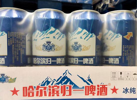 澳克冰啤酒拥有高品质,高利润,带你畅销2021